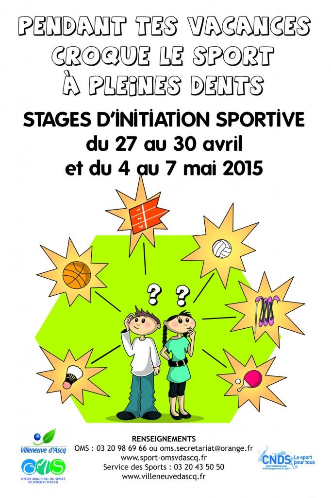 AfficheStagesCouleurs2015