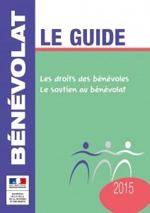 Guide du bénévolat 2015