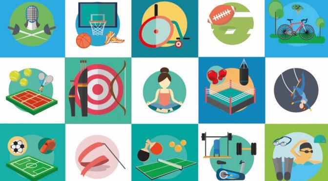 [CLUBS] Collecte des informations pour le Guide des Sports