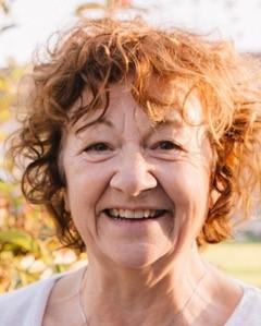 Martine Carpentier